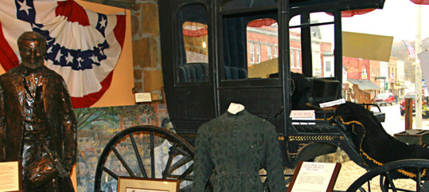 LaSalle County Historical Museum